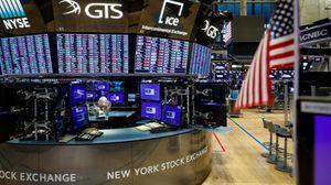 Nasdaq gượng tăng khi lợi suất trái phiếu ngừng leo thang
