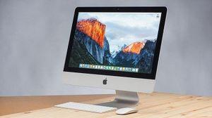 Apple tiếp tục ngừng bán iMac 21,5 inch phiên bản 512Gb và 1Tb