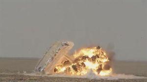 Iron Sting của Israel có thể thay đổi cục diện chiến trường