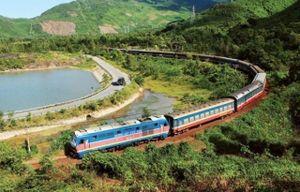 Ngành đường sắt tăng cường tàu khách dịp nghỉ lễ 30-4, 1-5