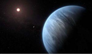 Bất ngờ trước hành tinh có điều kiện sống tốt hơn Trái Đất