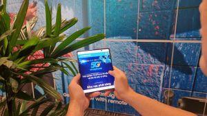 Thêm nhiều dòng máy Samsung sử dụng mạng 5G VinaPhone
