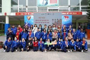 Chia sẻ kết quả Báo cáo Tiếng nói Trẻ em Việt Nam