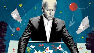 Cùng lúc 'gay gắt' với cả Nga và Trung Quốc, ông Biden đang thực sự muốn gì?