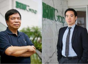 'Cá mập' BĐS tỉnh lẻ BIM Land của doanh nhân Đoàn Quốc Việt
