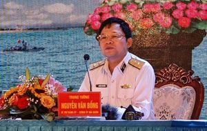 Hải Phòng: Bộ Tư lệnh Hải quân thông tin kết quả thực hiện nhiệm vụ quân sự, quốc phòng năm 2020