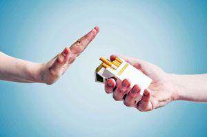 Người cai nghiện thuốc lá còn gặp nhiều thách thức