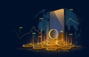 Xu thế phát triển ngân hàng số, tiền mã hóa trong thời đại công nghệ 4.0