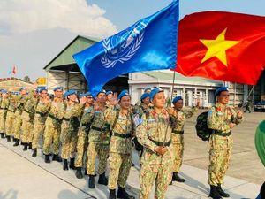 Y, Bác sĩ 'mũ nồi xanh' Việt Nam xuất quân sang Nam Sudan