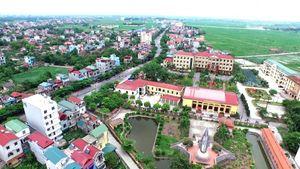 Hà Nội: Huyện Thanh Oai cũng muốn 'lên quận' vào năm 2028