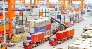 Xuất khẩu hàng hóa sang EU tăng trưởng khả quan nhờ EVFTA