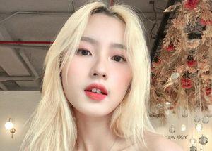 Trịnh Bội Ân cover vũ đạo của Lisa (BlackPink)