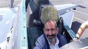 Chuyên gia bóc mẽ việc Su-30SM Armenia không có tên lửa