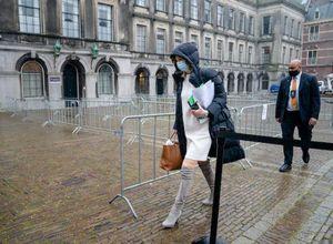 Đàm phán thành lập Chính phủ Hà Lan bị ngừng do dịch COVID-19