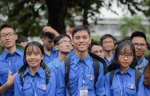 Khơi dậy khát vọng xây dựng Việt Nam hùng cường trong thanh niên