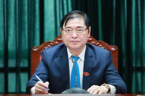 Chủ tịch Phan Xuân Dũng: 38 năm VUSTA... chặng đường trí tuệ của trí thức Việt Nam!