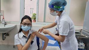 Hơn 42.000 người đã tiêm vaccine Covid-19 AstraZeneca