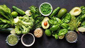 Các yếu tố ảnh hưởng tới ý định mua thực phẩm xanh của người tiêu dùng trên địa bàn Thành phố Hà Nội