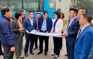 HĐND các cấp thành phố Hà Nội: Đổi mới, hiệu quả, vì dân