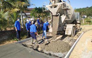 Thái Nguyên phát huy hiệu quả công tác kiểm tra, giám sát của Ðảng