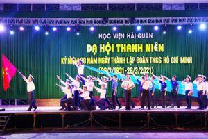 Các đơn vị quân đội tổ chức nhiều hoạt động kỷ niệm 90 năm ngày thành lập Đoàn TNCS Hồ Chí Minh