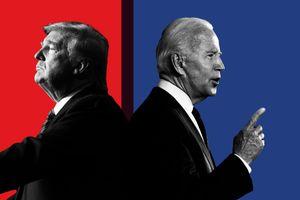 Sách lược ông Trump để lại cho Tổng thống Biden