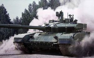 Những loại vũ khí của Nga khiến Belarus khao khát sỡ hữu