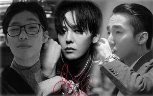 Sau Sơn Tùng M-TP, giọng ca AKMU bị tố 'mắc bệnh G-Dragon'