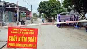 Nhà hàng, quán ăn ở Hải Dương được mở cửa trở lại