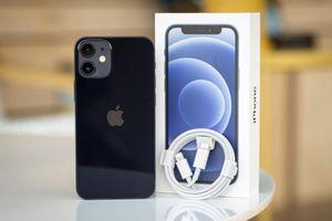 iPhone 12 mini bán ế, Samsung cũng buồn lây
