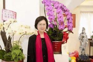 Bên trong căn biệt thự của nữ sĩ Quỳnh Dao