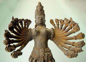 Loạt bí ẩn khó giải về vương quốc cổ Phù Nam