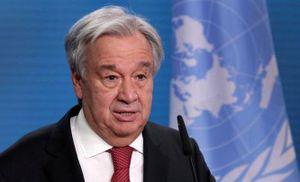 Liên hợp quốc kêu gọi thúc đẩy bình đẳng giới