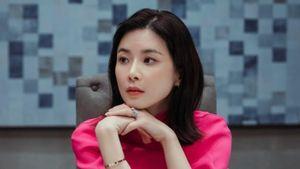 Nhan sắc Lee Bo Young ngày trở lại màn ảnh