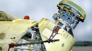 N035 'Irbis' đã biến Su-35 thành 'thợ săn tàng hình' tốt nhất