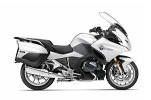 BMW R 1250 RT sắp ra mắt tại Việt Nam, giá hơn 1 tỷ đồng