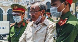 Y án nhóm khủng bố 'Triều đại Việt'