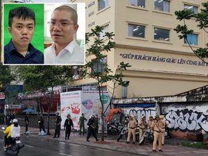 Tiếp tục đề nghị truy tố Nguyễn Thái Luyện vụ Alibaba