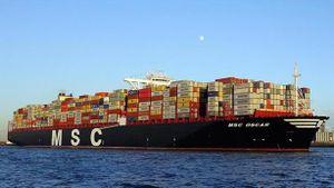 Căng thẳng cước tàu đi Mỹ, gánh nặng đè doanh nghiệp Việt