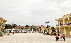 Học sinh các cấp tỉnh Hải Dương đi học trở lại, tiểu học chưa ăn bán trú