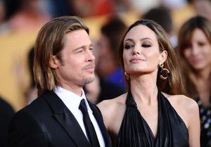 Angelina Jolie và Brad Pitt tốn triệu USD cho cuộc chiến ly hôn