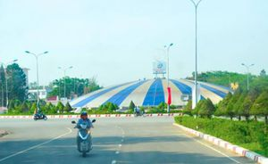 Tầm nhìn xa cho đô thị mới Nhơn Trạch