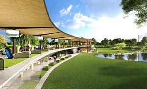 Bất động sản đô thị Golf – Khẩu vị đầu tư mới của người thành đạt
