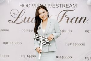 Trần Thiện Vi chia sẻ cách livestream bán hàng hiệu quả