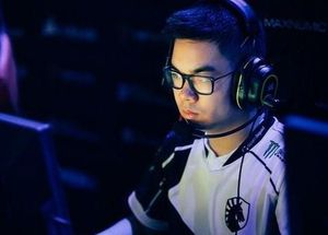 Game thủ Dota 2 gốc Việt dừng bước tại Singapore Major