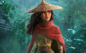 Dấu ấn văn hóa Đông - Nam Á trong phim Disney