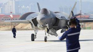 Triều Tiên phóng tên lửa, Hàn Quốc đáp trả bằng cách mua thêm F-35