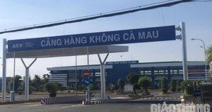 Bí thư Tỉnh ủy Cà Mau 'thúc' đẩy nhanh tiến độ công trình giao thông