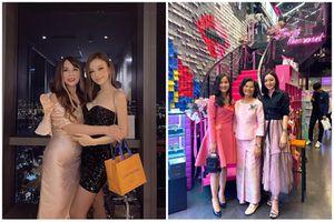 Vừa khéo vừa xinh, hot girl Việt chuẩn 'con dâu nhà người ta'