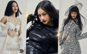Kiều Loan lột xác với bộ ảnh high-fashion kết hợp cùng NTK Công Trí: Á hậu trẻ đỉnh nhất Vbiz đây rồi!